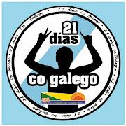 21 días co galego na Pobra