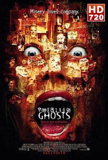 Ver pelicula 13 fantasmas (13 ghosts) (2001) gratis