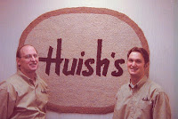 Huish's - Utah Business