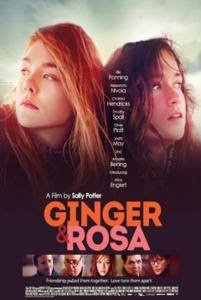 descargar Ginger & Rosa en Español Latino
