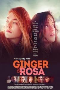 Ginger & Rosa – DVDRIP LATINO