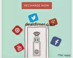 Rs. 50 Recharges & Bill Payments Rs. 20 – PayTm