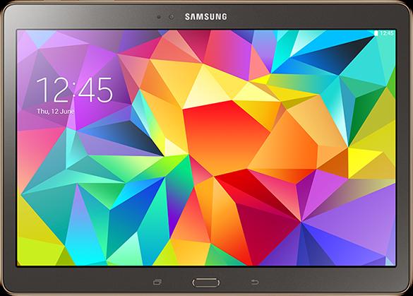 harga Samsung Galaxy Tab S