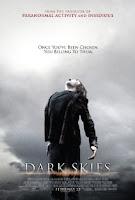 Dark Skies 2013