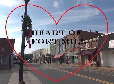 Heart of Fort Mill