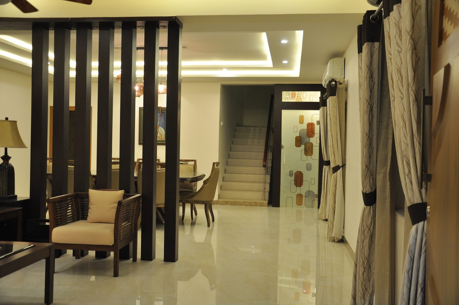 Villa Interior Designers In Hyderabad Koncept Living