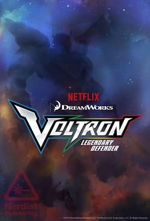 Voltron - O Defensor Lendário - 3ª Temporada Torrent Download