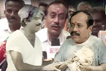 H.Raja Vs TN People | Mersal – Suicide Issue | Video Memes