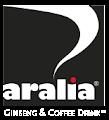 ARALIA GINSENG E COFFEE  DRINK