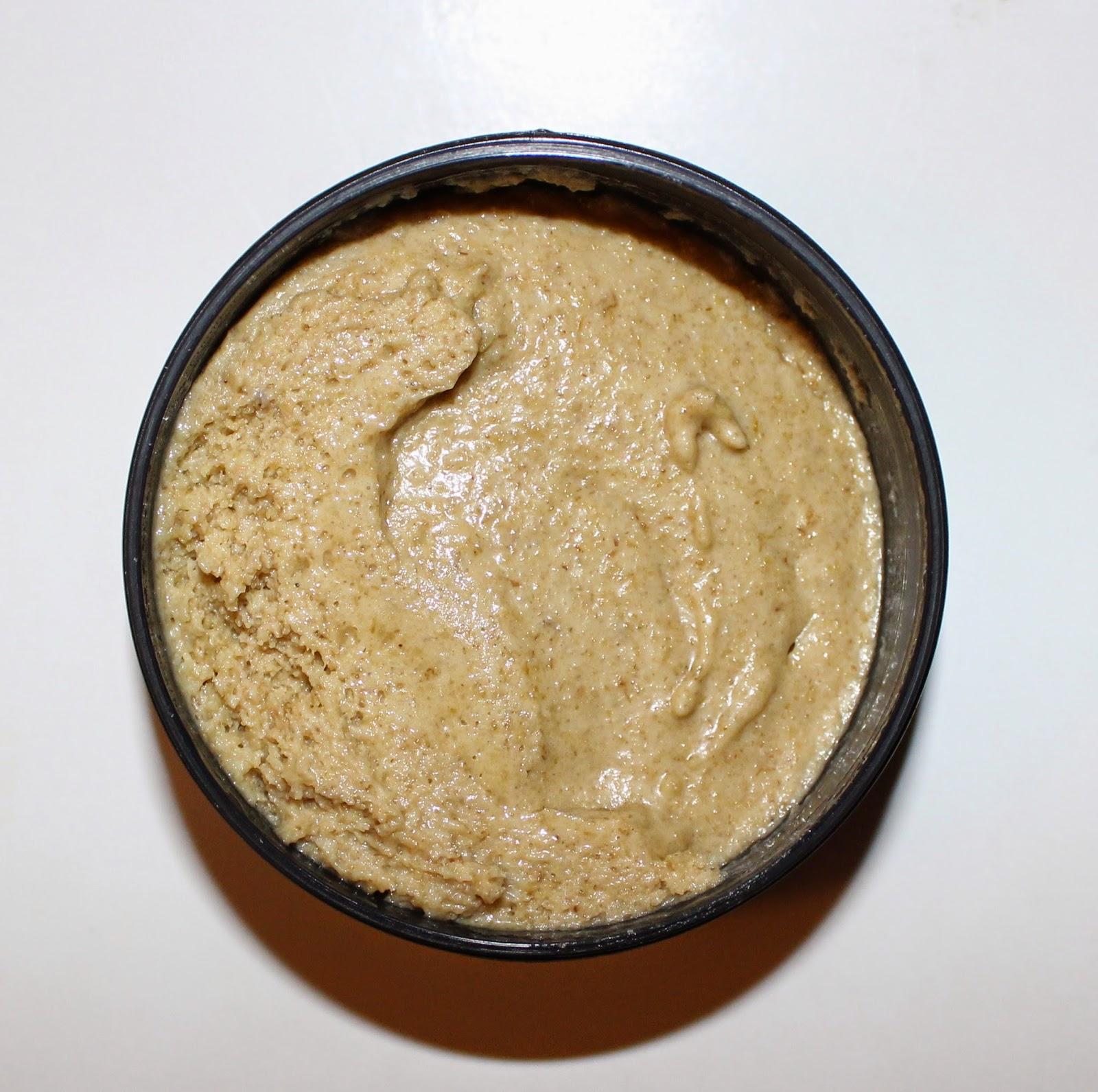 Lush Oatifix Fresh Face Mask