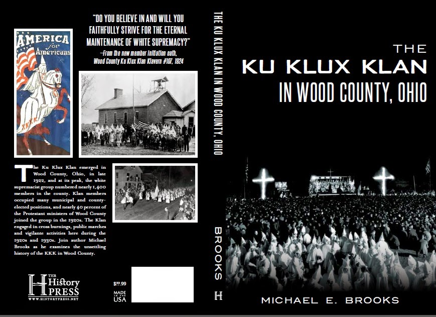 ku klux klan rights and responsibilities essay