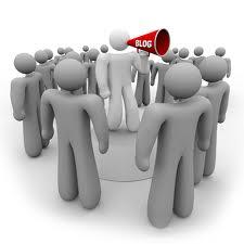 Publicizing your blog
