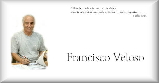 Francisco Veloso