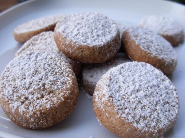 ricetta biscotti cannella