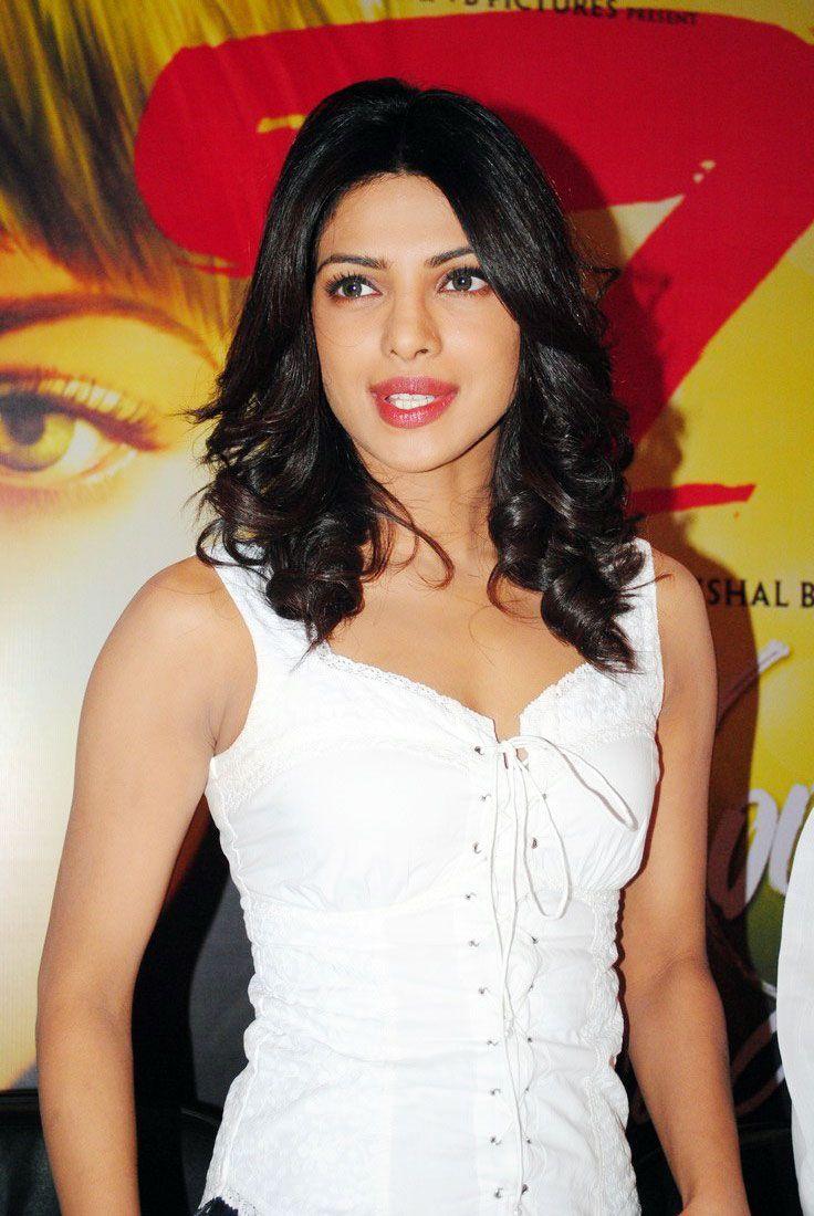 Entertainment World Priyanka Chopra 2011
