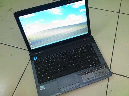 Tempatnya Jual Dan Beli Laptop Second Acer Aspire 4736