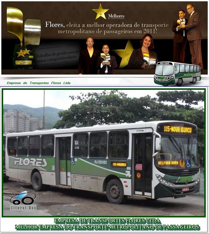 empresa municipal de transporte: