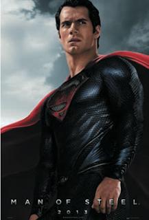 El hombre de hierro - Superman - - Man of Steel