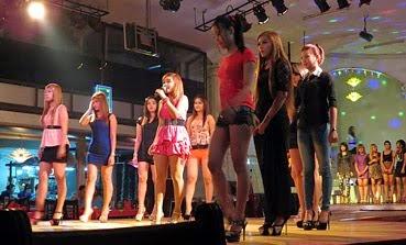 Yangon Entertainment Show