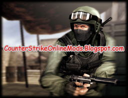 Download Seal Team 6 (Urban) from Counter Strike Online Character Skin for Counter Strike 1.6 and Condition Zero | Counter Strike Skin | Skin Counter Strike | Counter Strike Skins | Skins Counter Strike