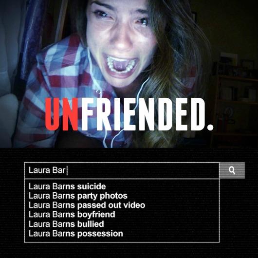 Unfriended - Watch Movies Online Streaming in HD