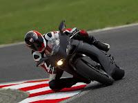 2012 Ducati 848 EVO Gambar Motor 1
