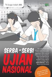 My Book : Serba Serbi Ujian Nasional