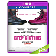 Step Sisters (2018) BRRip 720p Audio Dual Latino-Ingles
