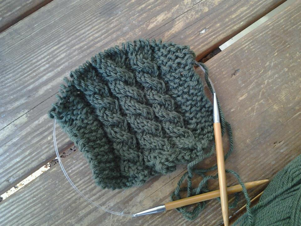 Knitted Neck Warmer Free Pattern Image Collections Knitting