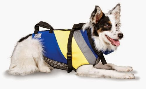 Dog Life jackets and life Vest