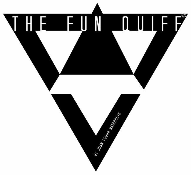 THE FUN QUIFF
