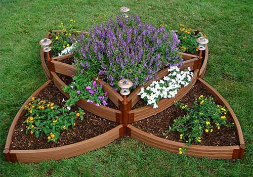 Good Garden Ideas Pictures | Successful Garden Design