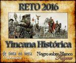 Yincana Histórica 2016