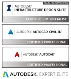 Autodesk Certifications