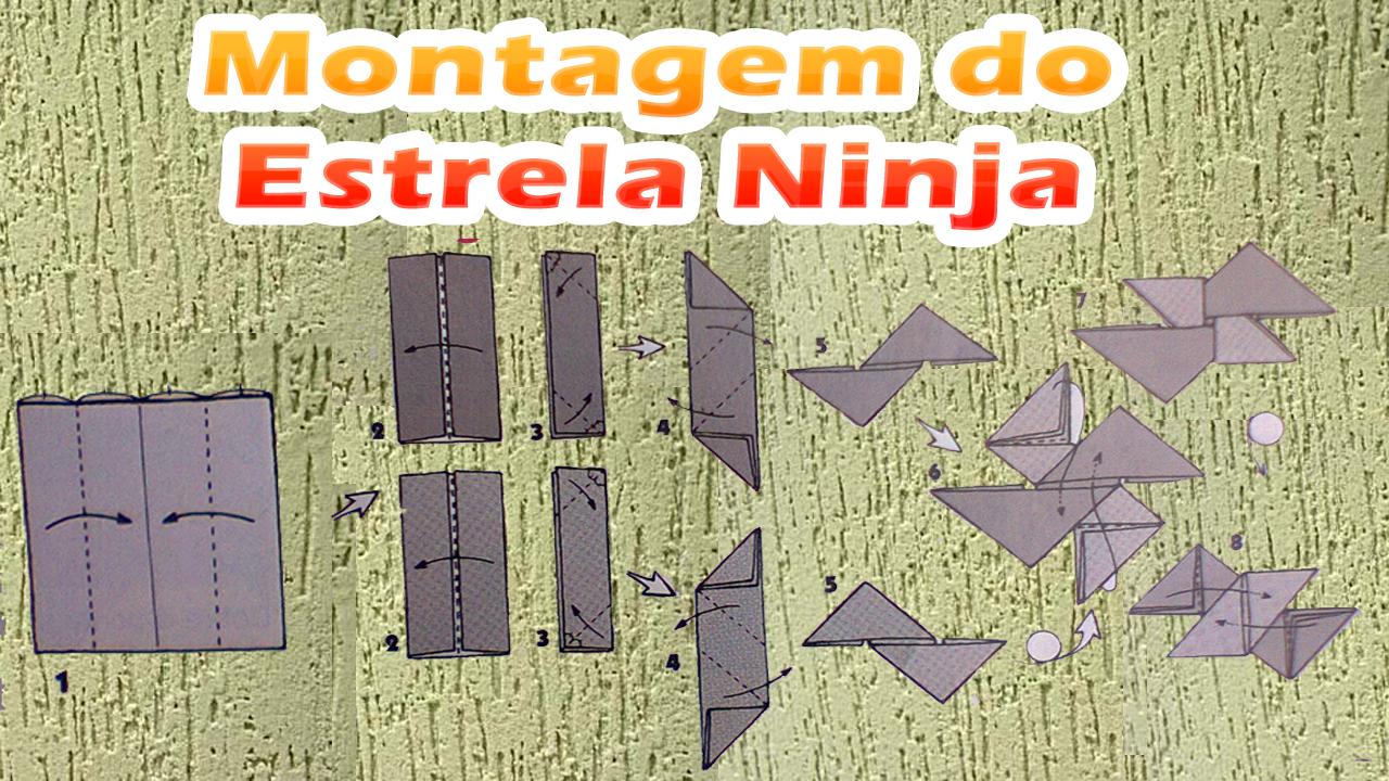 Windows media player windows - Curioso Na Net 0 Origami Como Fazer Uma Estrela Ninja