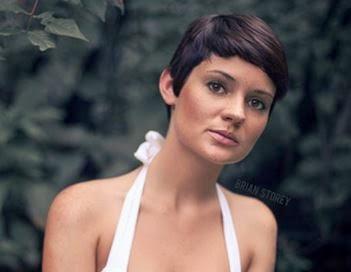 cortes de pelo corto pixie para cara redonda 2014