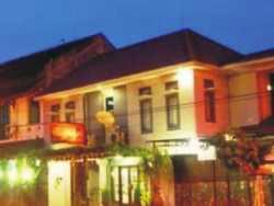 Hotel Murah di Wirobrajan Jogja - Bugis Asri Hotel