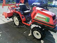 трактори HINOMOTO  CX16DTS