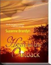 Heat in the Outback A best seller on Amazon Kindle