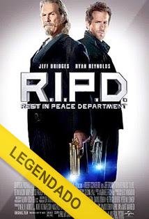 R.I.P.D: Agentes do Além – Legendado