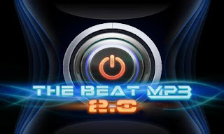 Screenshots of the The Beat mp3: 2.0 for Android tablet, phone.