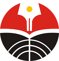 Logo UPI - Universitas Pendidikan Indonesia Bandung