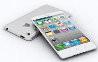 GAMBAR APPLE IPHONE 5S 64 GB