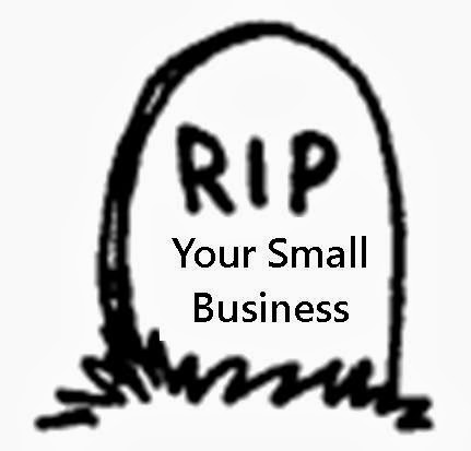 small business failure It is no longer news that 99% of all new businesses fail in the first 10 years here are 12 major reasons why small businesses fail and how you avoid them.