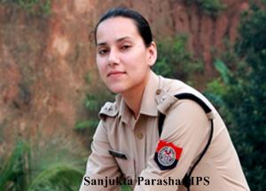 The face to which Bodo militants fear the most - Sanjyukta Prashar