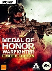 Download Medal of Honor Warfighter PC Full Version Free