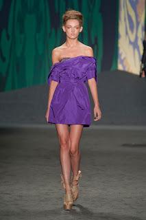 Purple Reign1 2013 Moda Renkleri