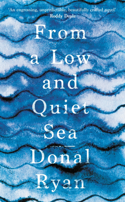 From A Low and Quiet Sea Blog Tour