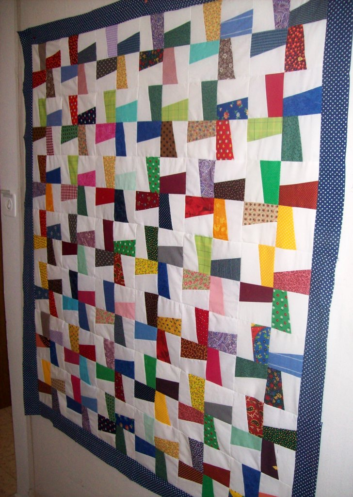 Quilting Corner On The Design Wall 5