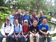 Bandung, 2007